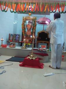 Mangalarathi